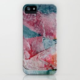 Poppy- JUSTART © iPhone Case