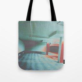 Garage secrets Tote Bag