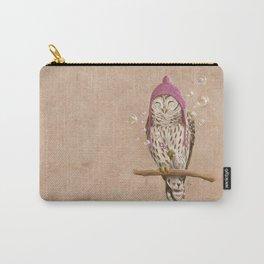 Happy Owl Tasche