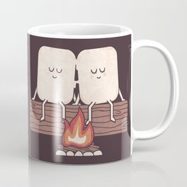 I Melt With You Coffee Mug