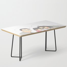 TeQi Coffee Table