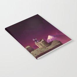 Ninja Gaiden Notebook