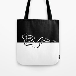 The Warrior ~ From Sinners And Saints ~ Pure Tote Bag