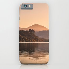 BLED 07 iPhone Case