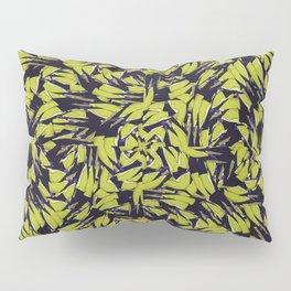 Modern Abstract Interlace Pillow Sham