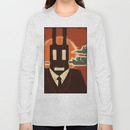Personhood Long Sleeve T-shirt
