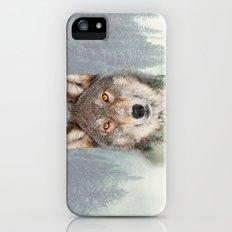 The Watchman Slim Case iPhone (5, 5s)