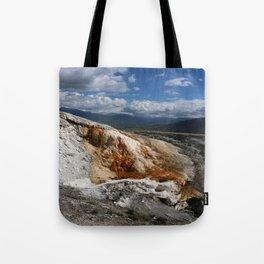 Cupid Spring Tote Bag