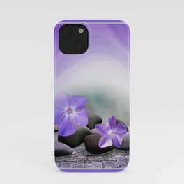 spring is announced -3- iPhone Case