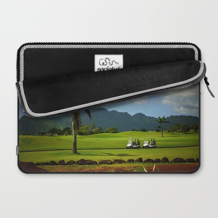 Picture Perfect Laptop Sleeve