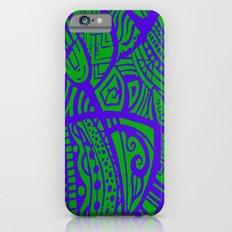 Abstractish 2  Slim Case iPhone 6s