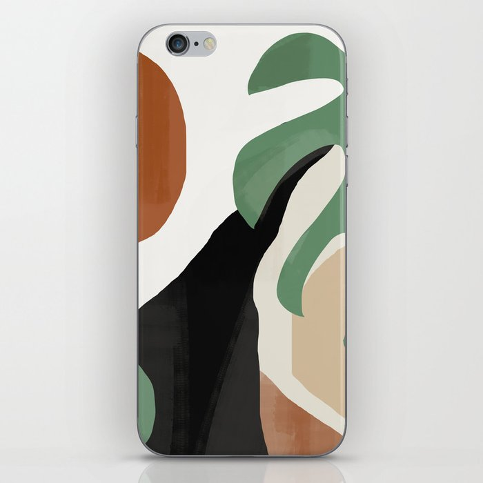 Abstract Art 37 iPhone Skin