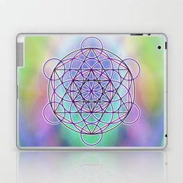 Merkaba Energy Laptop & iPad Skin