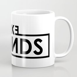 Fake Friends 01 Coffee Mug