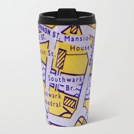 Streets of London 3 Travel Mug
