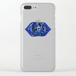 Ajna Natural Clear iPhone Case