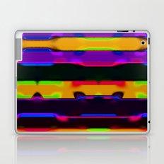 Simi 121 Laptop & iPad Skin