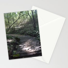 Around The Bend Stationery Cards