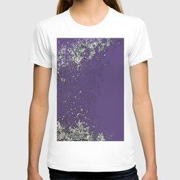 Purple Mold T-shirt