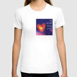 H. Murakami quote -1 T-shirt