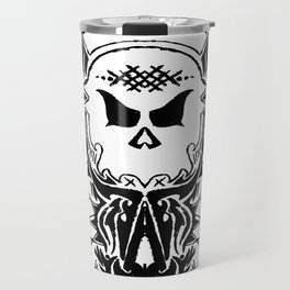 King Vicious Travel Mug