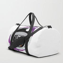 Galaxy Monkey Duffle Bag