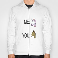 Unicorn fever Hoody