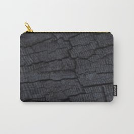 Old End Grain Carry-All Pouch