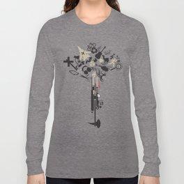 J-Tree Long Sleeve T-shirt