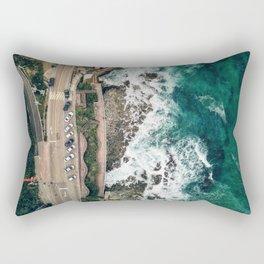 A / KR / 03 Rectangular Pillow