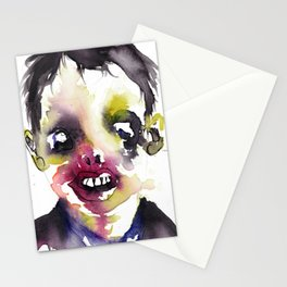 Project Facade Stationery Cards
