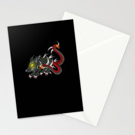 Veratrox Stationery Cards