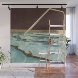 To Summer Wall Mural