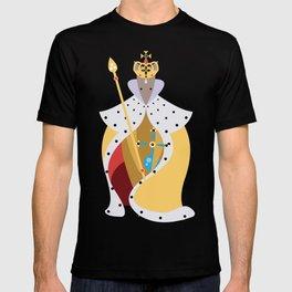 Queen Wolf T-shirt