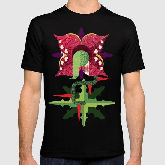 Quadro Baba T-shirt