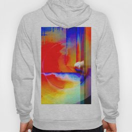 Abstract Composition 514 Hoody