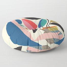 Protea Lover Floor Pillow