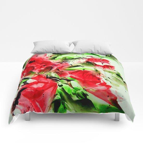 Buds  Comforters