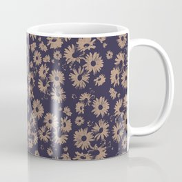 Flowers at Dawn II Coffee Mug