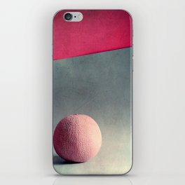 Cantaloupe  iPhone Skin