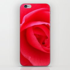 FLOWER 027 iPhone & iPod Skin