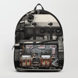 Delicious Engineering Backpack