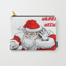 Merry Mixmas  Carry-All Pouch