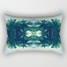 Palm Tree -Palmera Rectangular Pillow