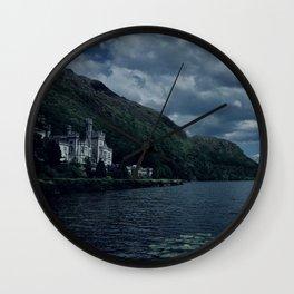 Lakeside Wall Clock