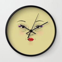 Esra'nin kadinlari 2 Wall Clock