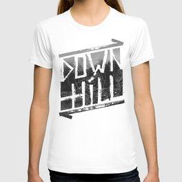Down Hill T-shirt