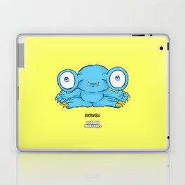 Bluemungus Laptop & iPad Skin