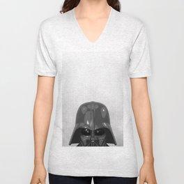 Darth Vader Bottom Unisex V-Neck