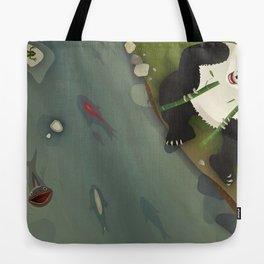 pppanda! Tote Bag